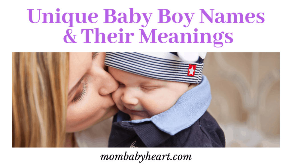 Image Of Baby Boy Names