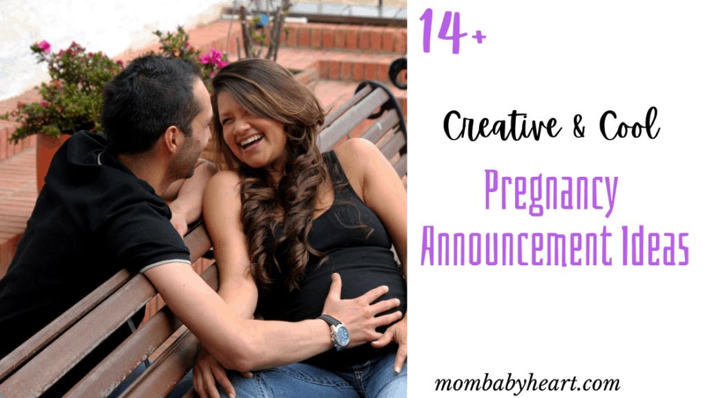 Image of Pregnancy Announcement Ideas