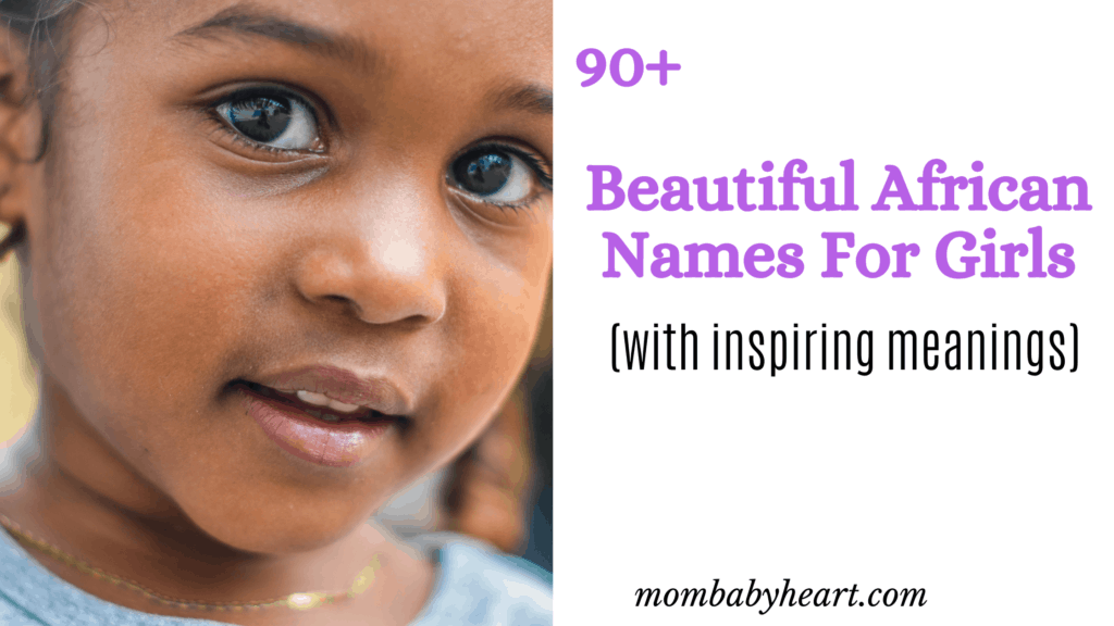 image for african names for girls