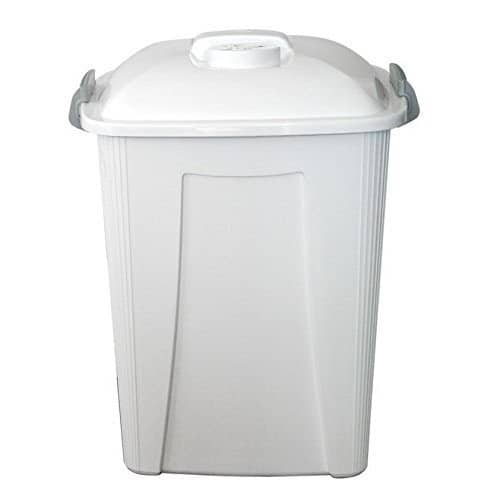 Photo of Busch Systems Odorless Diaper Pail