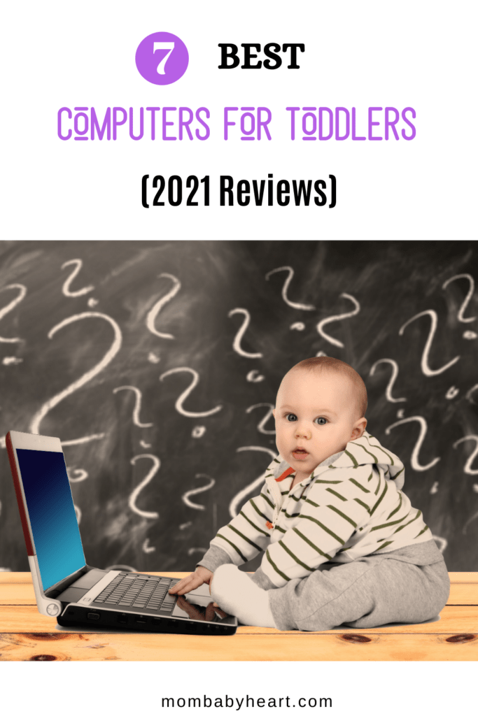 Pin Image of computers for toddlers