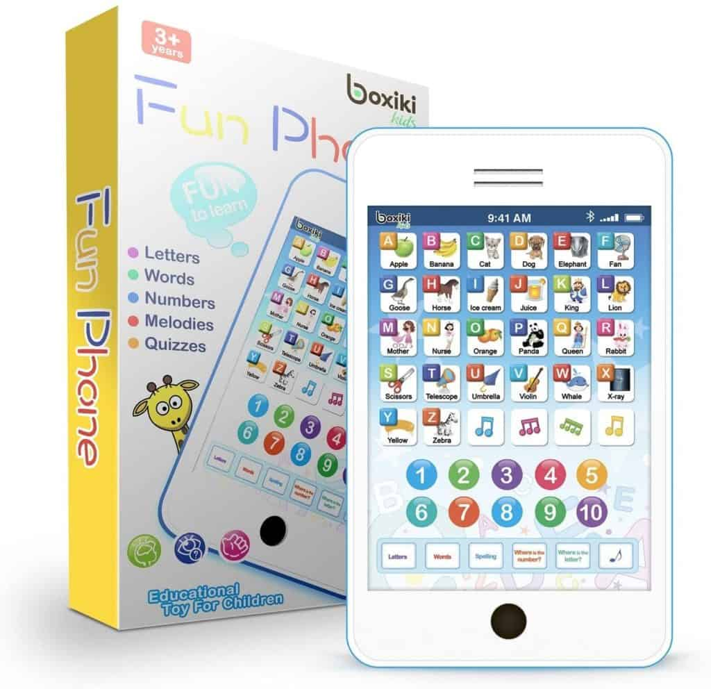 Photo of Learning Pad Kids Tablet
