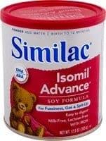 Photo of Similac Soy