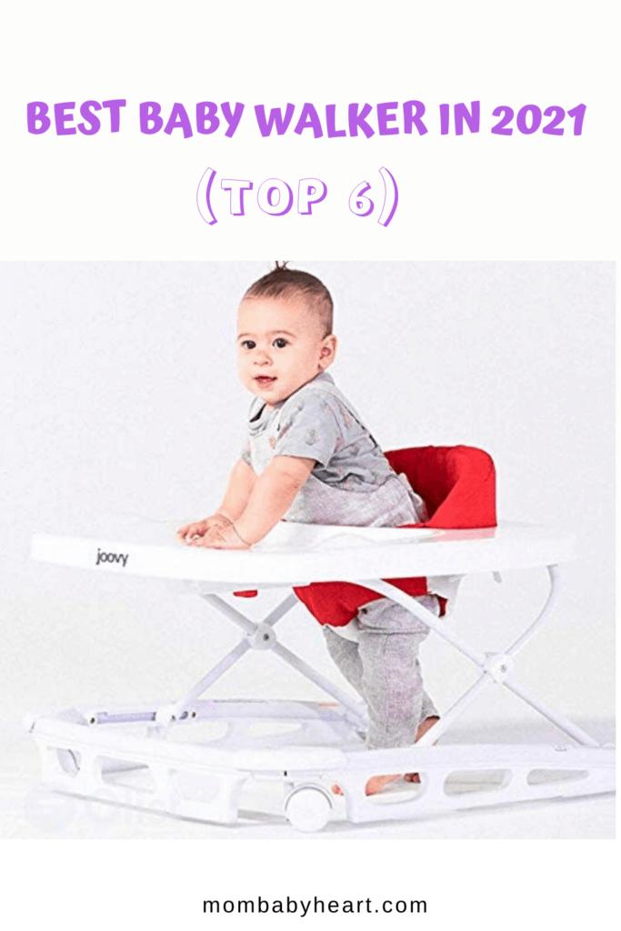 Pin image of best baby walker