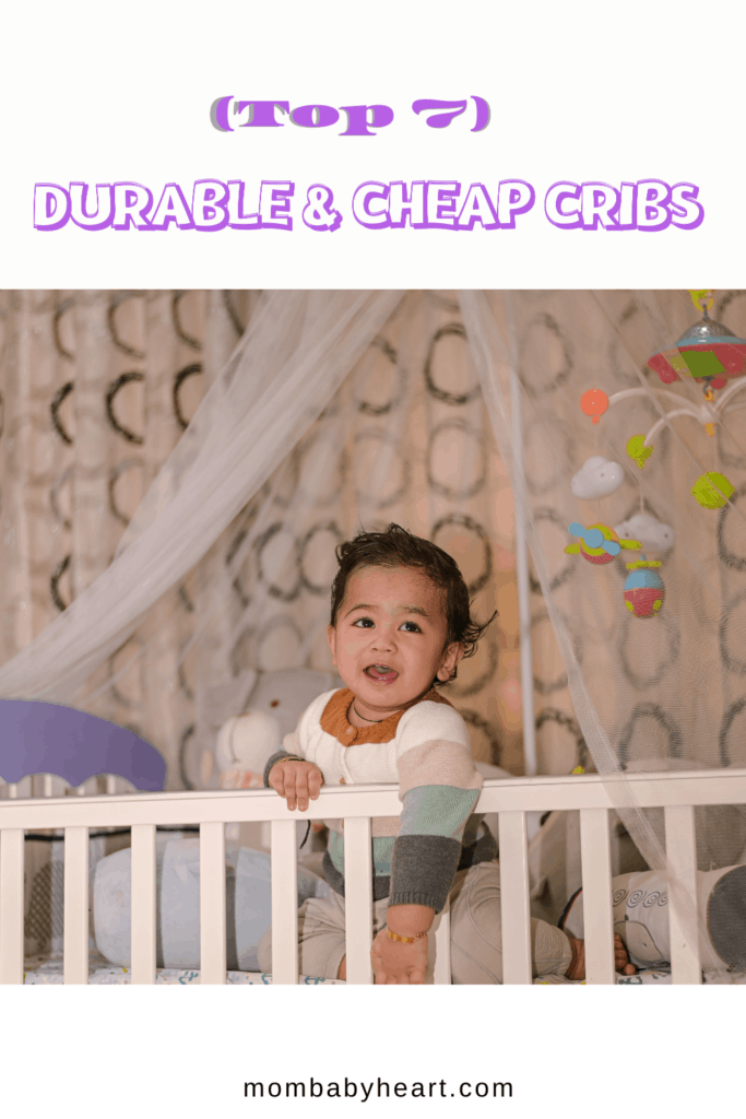 Pin image of cheap cribs