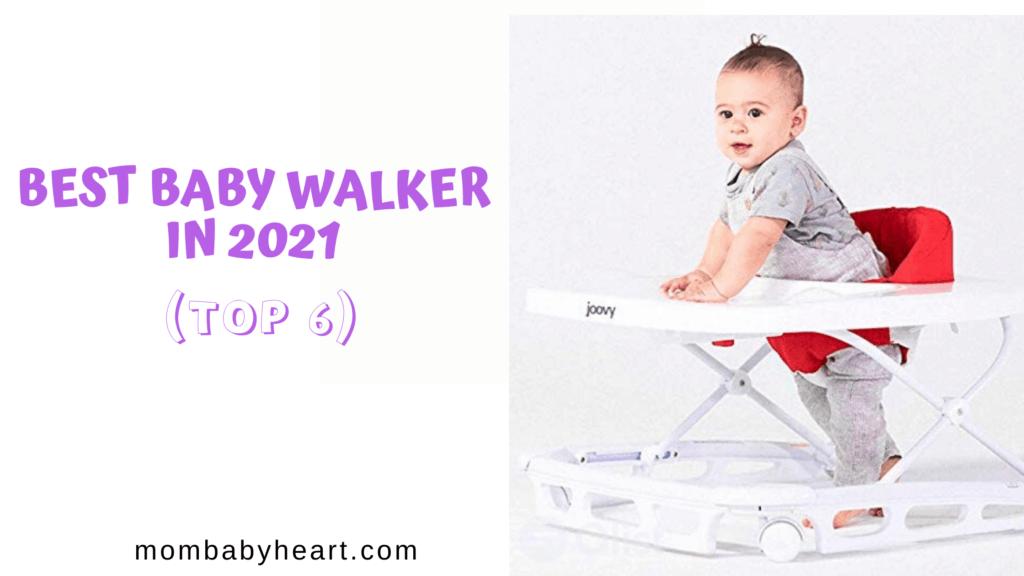 Image of best baby walker