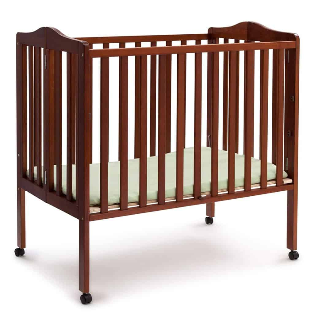 Photo of Delta Children Baby Crib; one of the cheap cribs