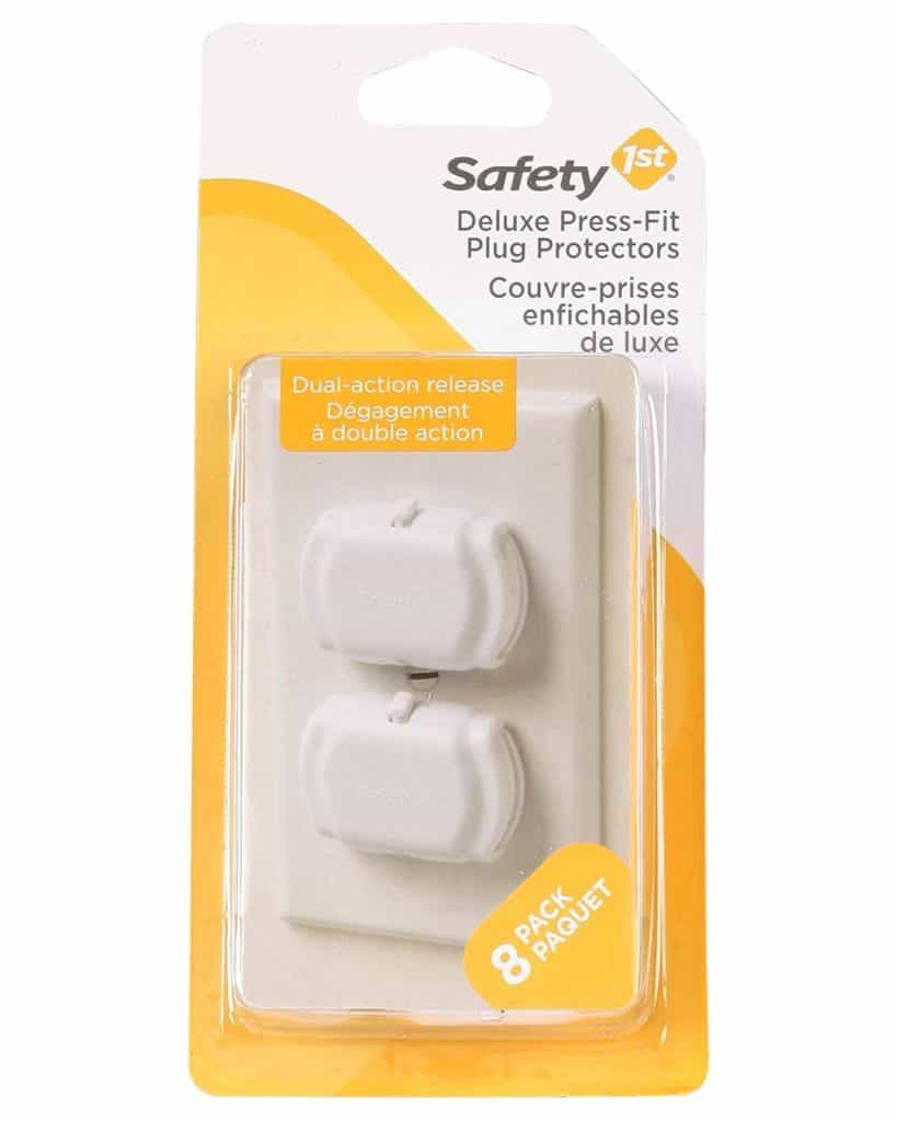 Photo of Safety 1st Deluxe for baby proofing cords