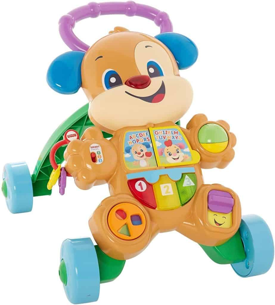 Photo of Fisher Price Laugh and Learn Baby Walker
