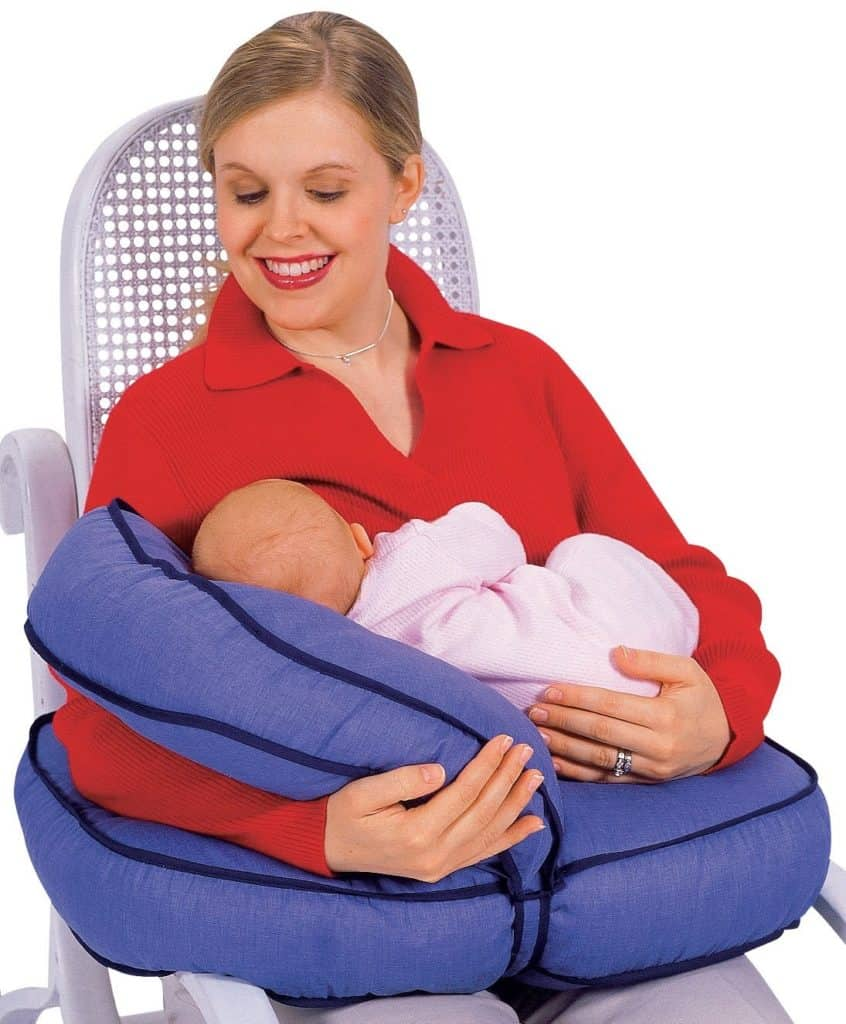 Photo of Leachco Best Nursing Pillow