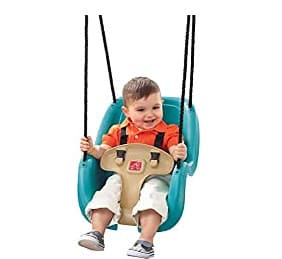 Step 2 infant outdoor baby swing