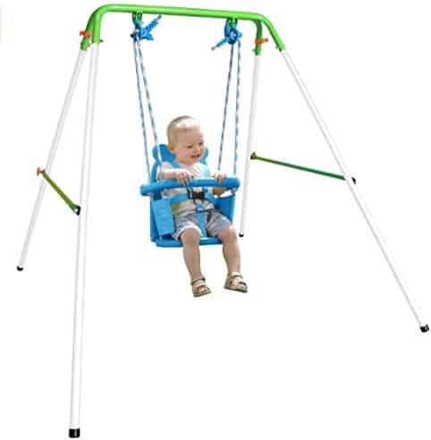 Photo of Sportspower My 1st Infant swing