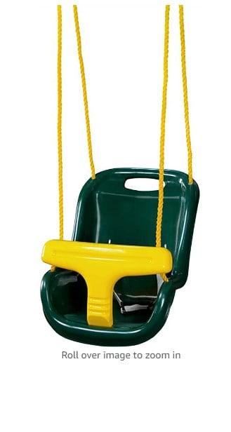 Photo of Gorilla Play Set Infant swing