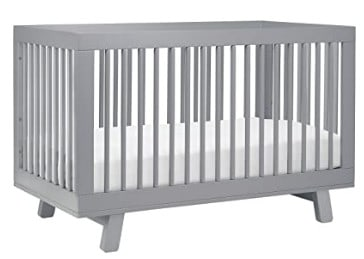 Photo of Babyletto Hudson Greenguard Gold Certified Cribs