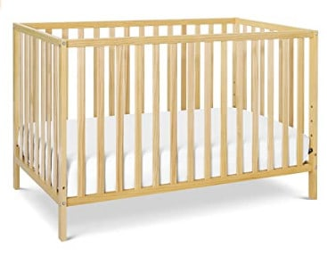 Photo of Union 2 in 1 Greenguard Gold Certified Cribs