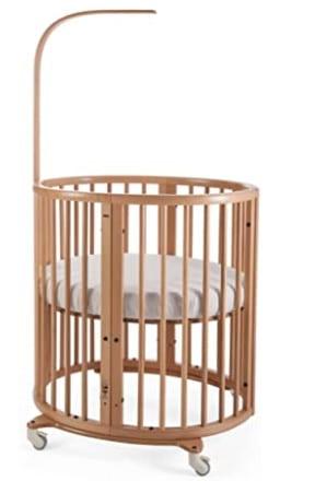 Photo of Stokke Sleepi Greenguard Gold Certified Crib