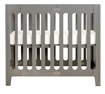 Photo of Bloom Alma best mini crib