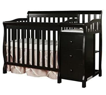Photo of Dream on Me Jayden best mini crib