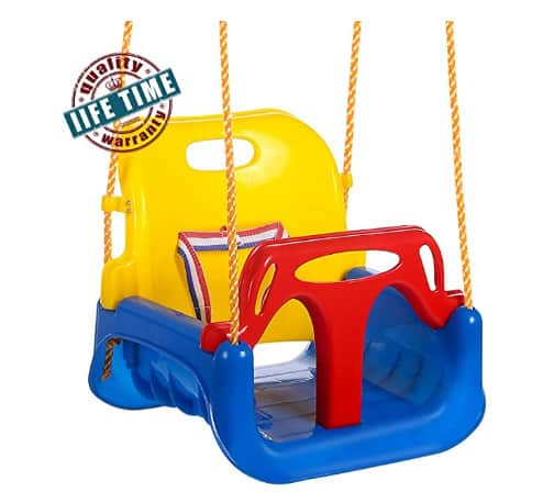 Photo of Ancheer 3in1 Swing set