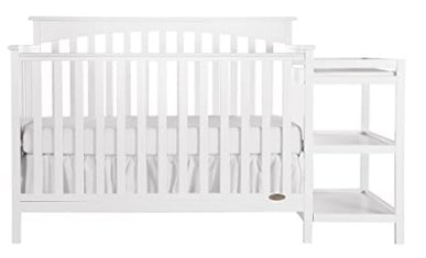 Photo of Dream on Me Chloe 5-in-1 crib