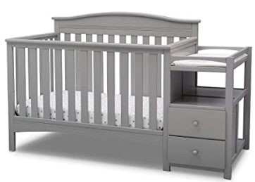 Photo of Delta Children Birkley Crib