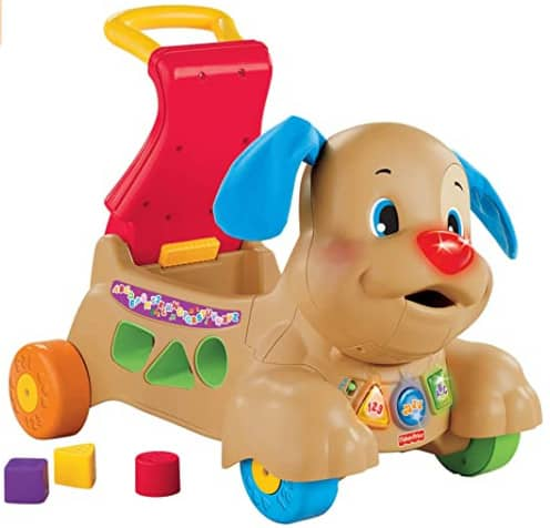 Photo of Fisher Price Ride on toys for 1 year old