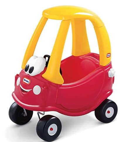 Photo of Little tikes Ride on toy for 1 year old