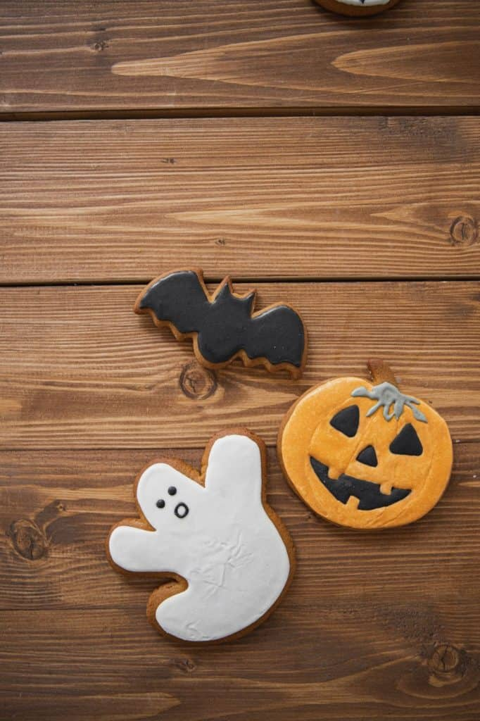 Photo of Halloween treats; Names That Mean Ghost are intriguing