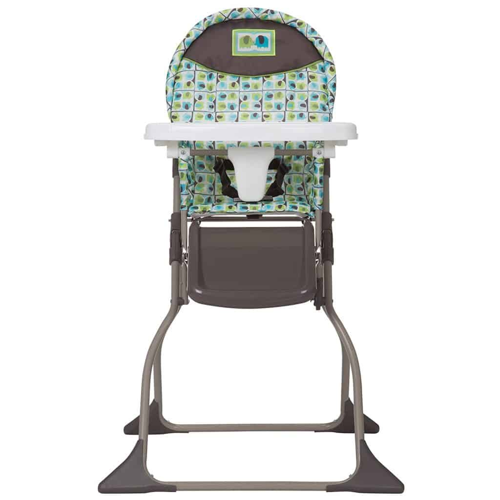 Photo of Cosco folding high chair