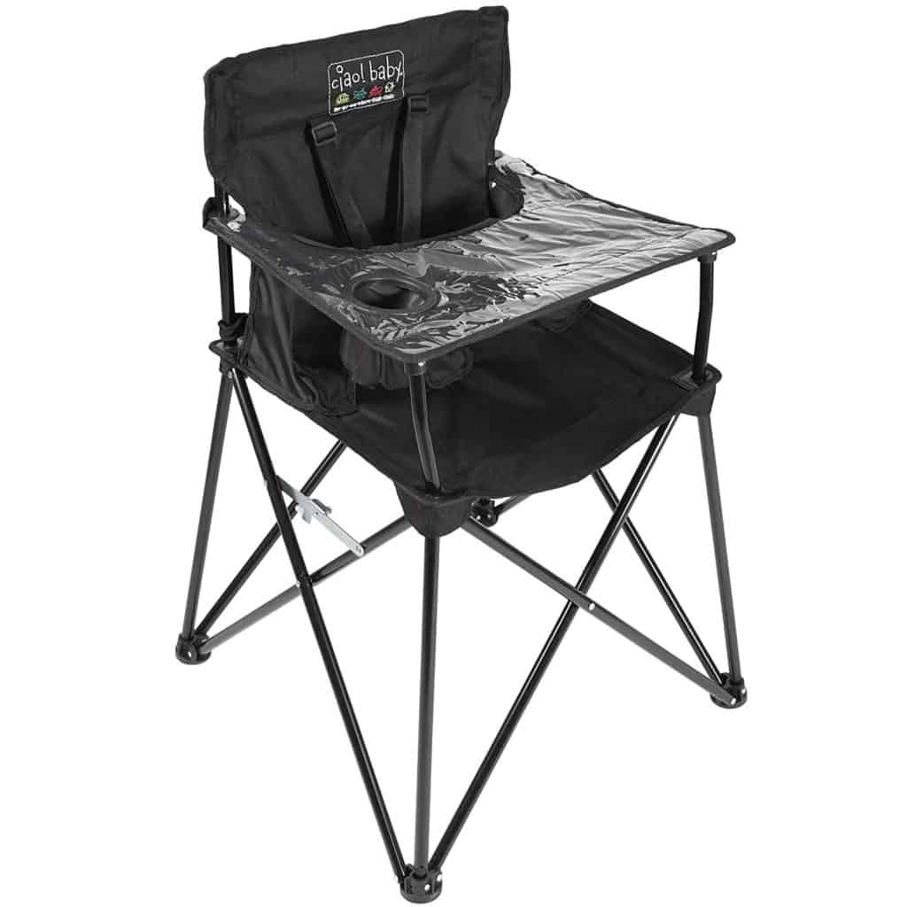 Photo of Ciao Baby folding high chair
