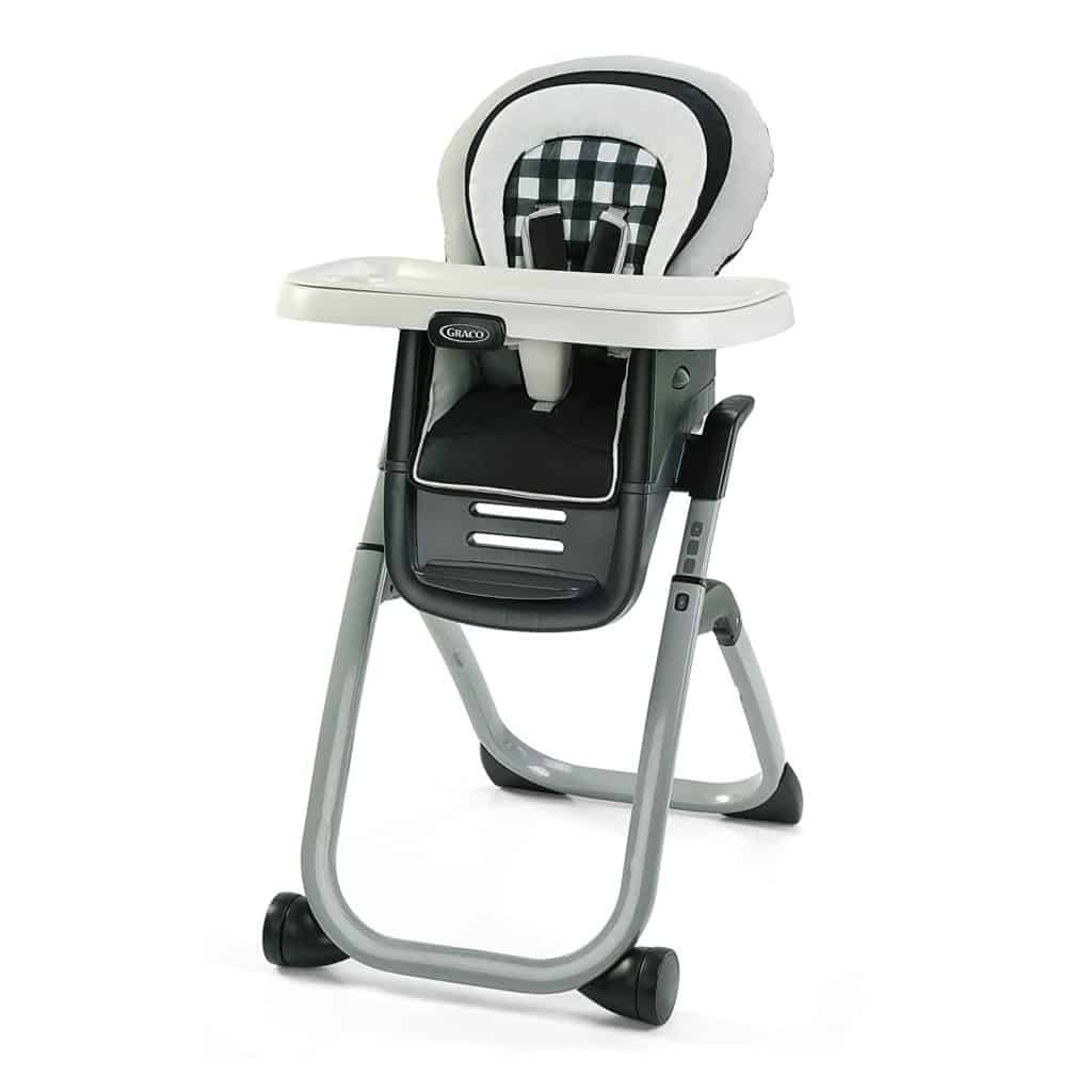 Photo of Graco Duo Diner folding high chair
