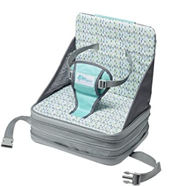 Photo of Five Years on the go Booster Seat for Table