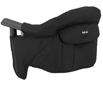 Photo of Inglesina Booster Seat for Table