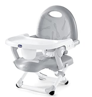 Photo of Chicco Pocket Booster Seat for Table