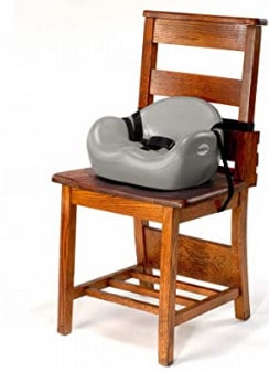 Photo of Kekaroo Cafe Booster Seat for Table