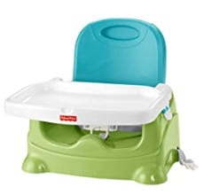 Photo of Fisher Price Booster Seat for Table