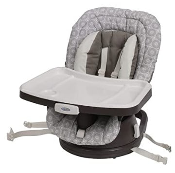 Photo of Graco Swivi Booster Seat for Table