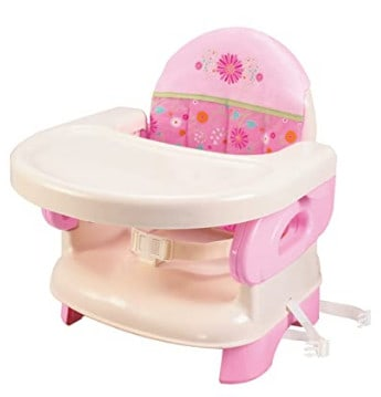 Photo of Summer Infant Deluxe Booster Seat for Table