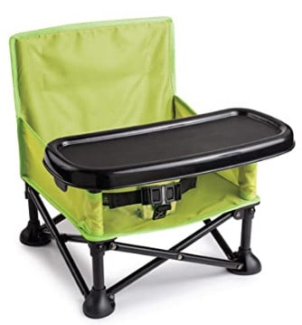 Photo of Summer Infant Pop and Sit Booster Seat for Table