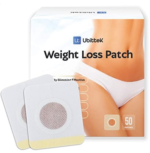 Photo of Ubbittek Weight loss sticker