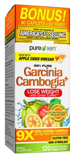 Photo of Garcinia Cambogia; an alternative to Mintlyfe Patch for weight loss
