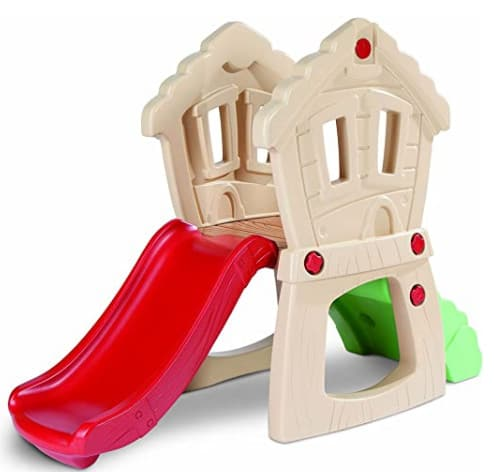 Little Tikes Climber; one of the best toddler climbing toys