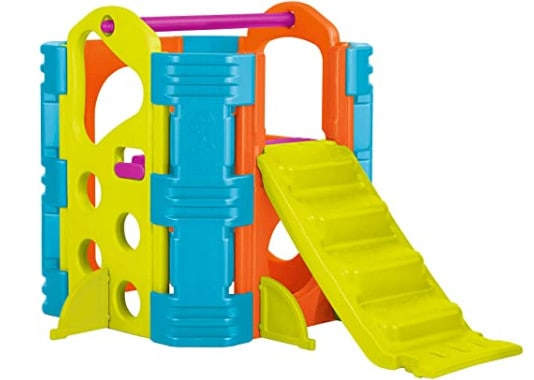 ECR4Kids Climb and Slide; one of the best toddler climbing toys