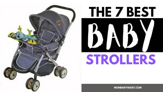 Image of best baby strollers