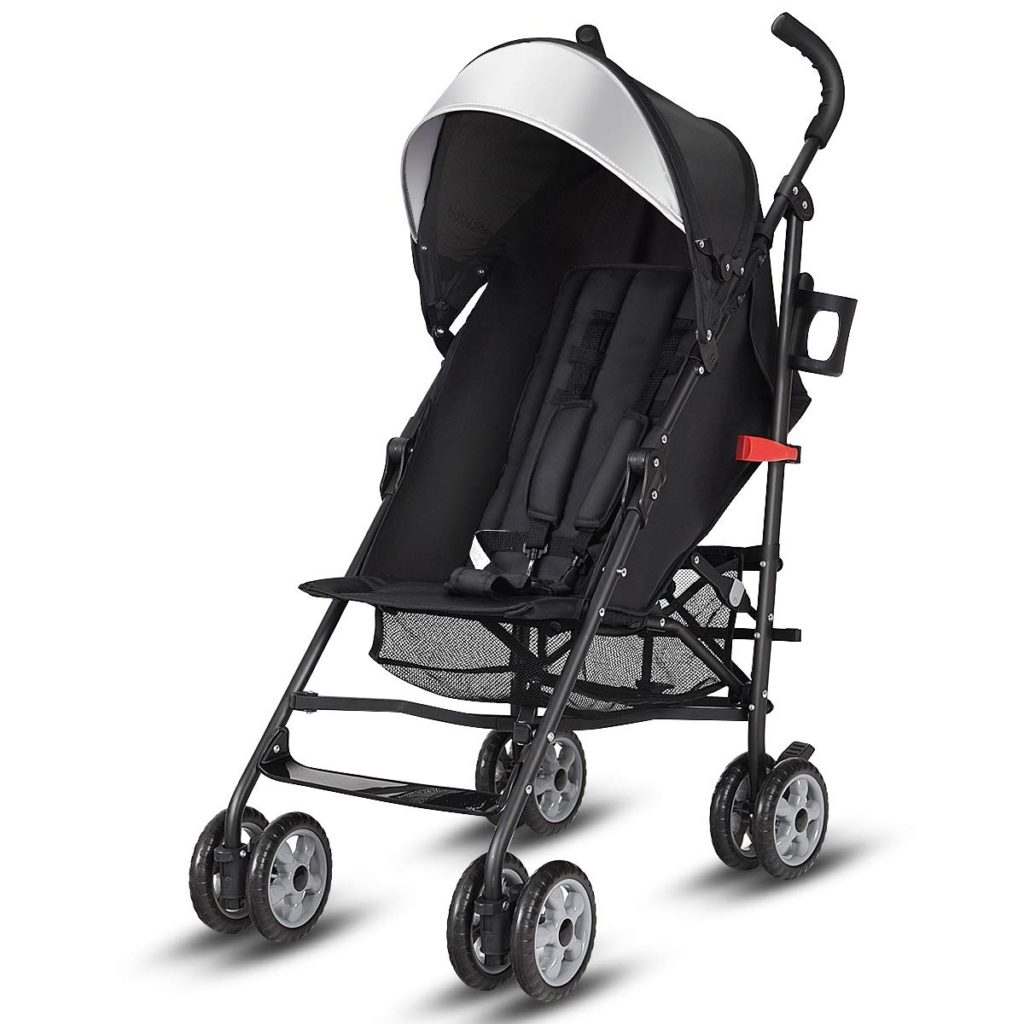 Photo of Baby Joy stroller; one of the best baby strollers
