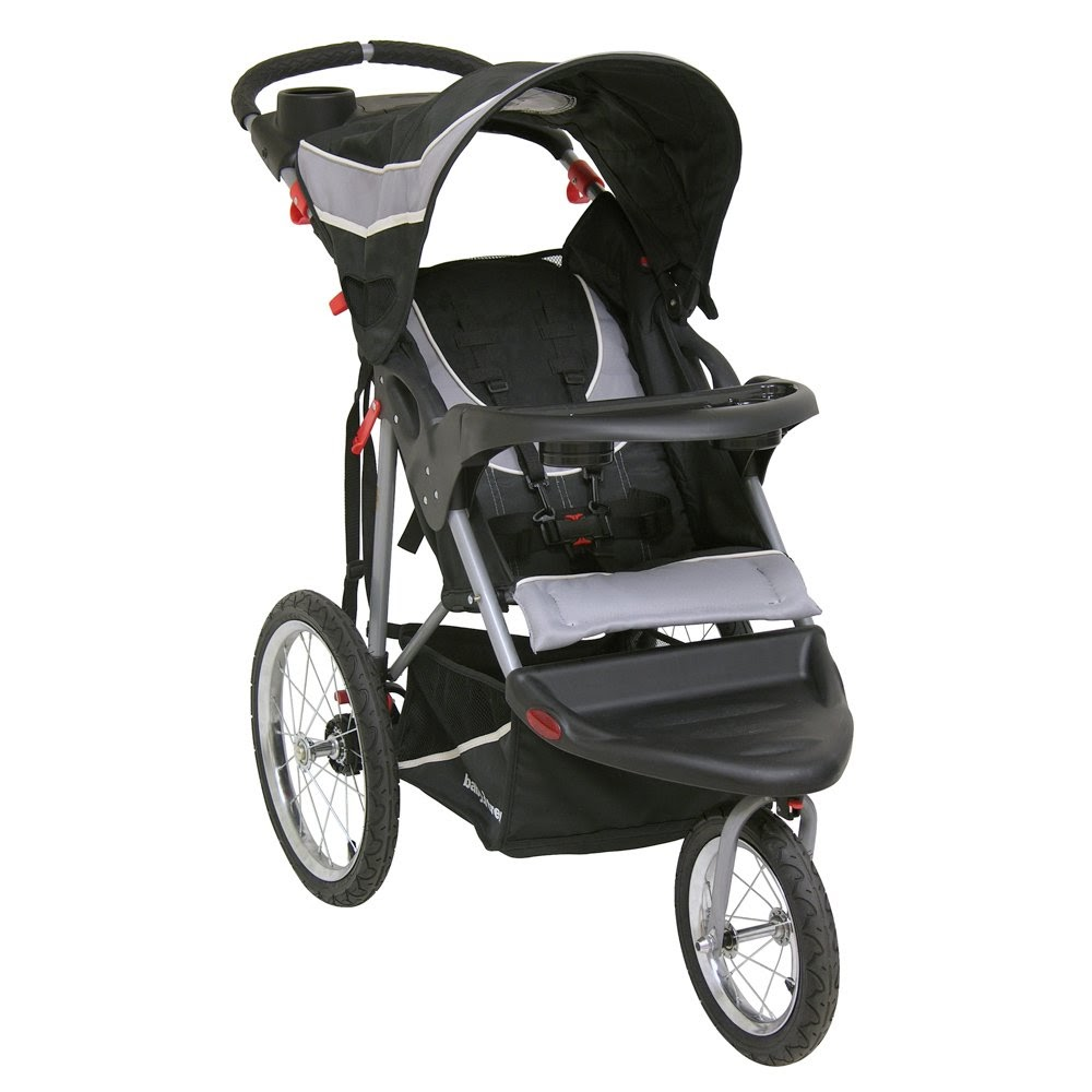 Photo of Baby Trend Expedition; one of the best baby strollers