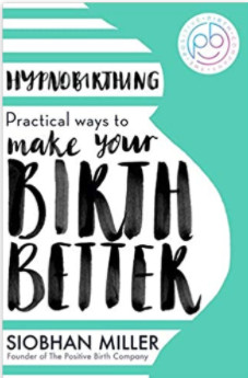 Photo of Make your birth better; one of the best pregnancy books