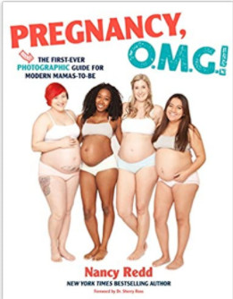 Photo of Pregnancy OMG; one of the best pregnancy books