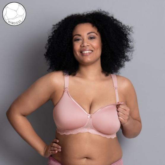 Photo of Plus size nursing bra from Anita