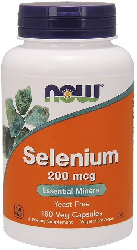 Photo of Selenium; one of the great supplements for pregnancy